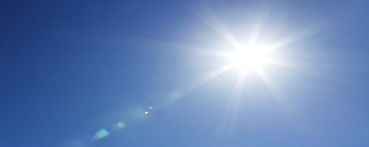 PRUDENCE fortes chaleurs : du 23 au 28 août 2016