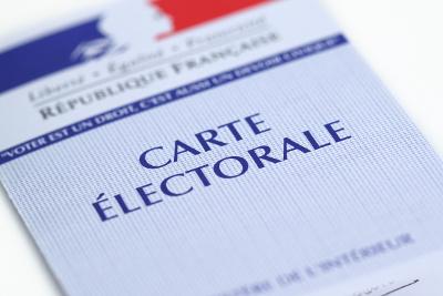 Révision et refonte des listes électorales