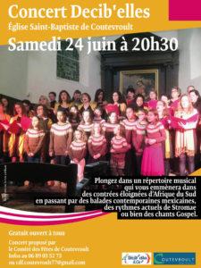 Flyer Paella et concert.indd